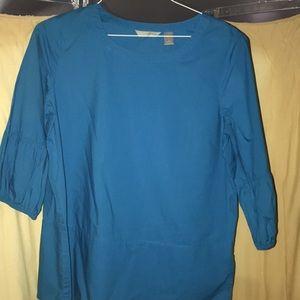 🆓❌TRA BONUS ITEM Liz Claiborne Cotton Shirt